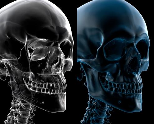 skull render passes